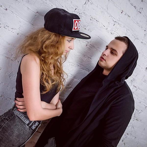 Женя Mad & Katya Tu
