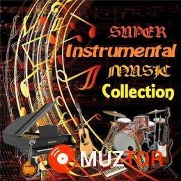 Super Instrumental Music Collection 2015